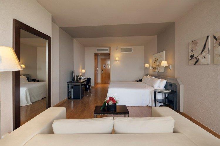 Room Ciutat de Granollers Hotel Granollers