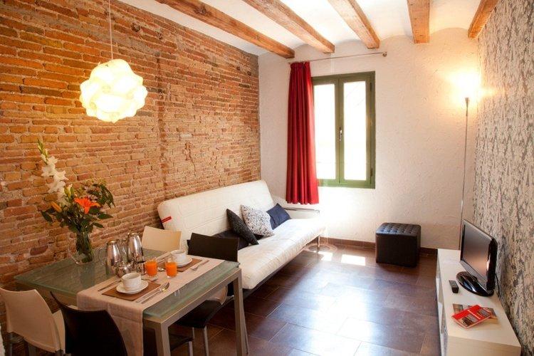 Apartment Ciutat Vella Apartaments Barcelona