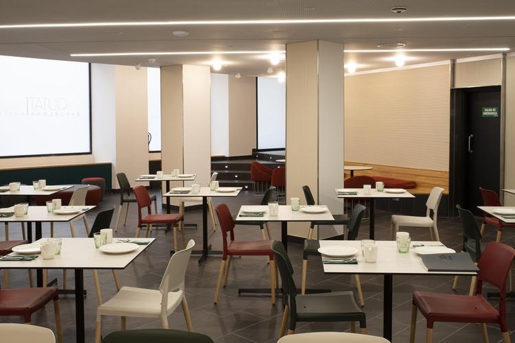 Meeting room ciutat barcelona hotel