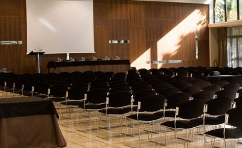 CONVENTION ROOMS Ciutat de Granollers Hotel in Granollers