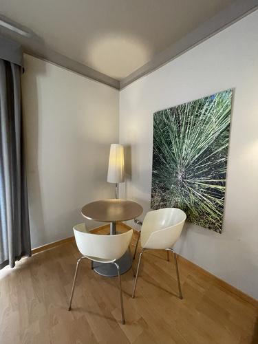 Interiors ciutat barcelona hotel