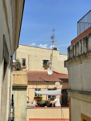 Outdoors ciutat barcelona hotel