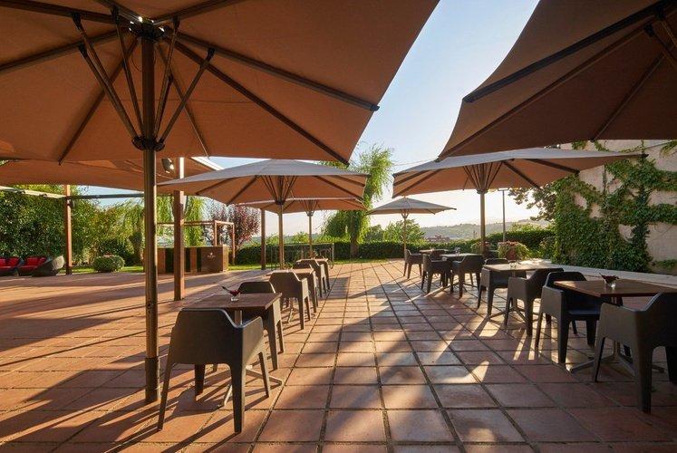 Restaurant Ciutat de Granollers Hotel Granollers